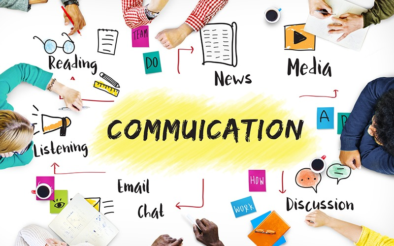 初級コミュニケーション講座